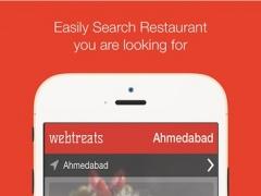 WebTreats 1.1 Screenshot