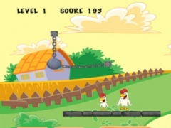 Wedding Cake Knock Off Frenzy - Kitchen Style Bowling Puzzle FREE by Pink Panther 1.0 Screenshot