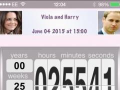 Wedding Countdown & Planner - I'm Getting Married 1.50 Screenshot