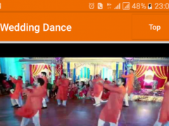 Wedding Dance 2.9 Screenshot