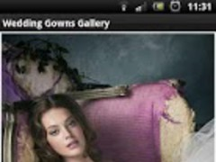 Wedding Gowns Gallery 1.0 Screenshot