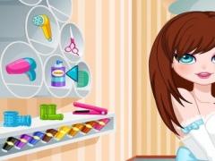 Wedding Hair Salon 2014 1.0 Screenshot