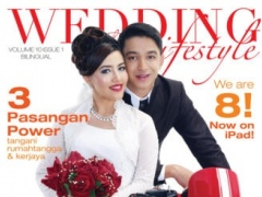 Wedding & Lifestyle Magazine 1.0.0 Screenshot