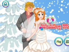 Wedding Makeover - colorweddinggames 1.0 Screenshot