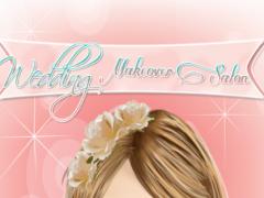 Wedding Makeover Salon 1.5 Screenshot