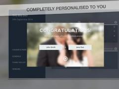 Wedding Planner. 2.0 Screenshot