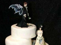 Wedding Tart Decoration 1.1 Screenshot