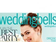 Weddingbells Magazine 4.9.94 Screenshot
