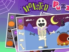 Wee Halloween Puzzles 1.1.2 Screenshot