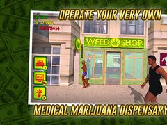 Weed Shop The Game 2.71 Screenshot