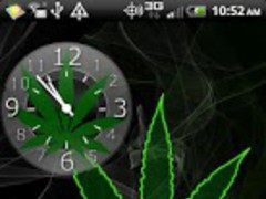 Weed Theme 3 HD 1.0.0 Screenshot