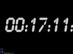 Weekly Countdown Timer 2.0 Screenshot