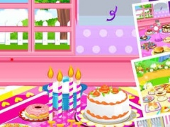 Weenkend Picnic - Carnival Food,Cooking,Fruit Happy Graceful Party, Kids Simple Recipe Funny Games 1.0 Screenshot