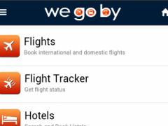 Wegoby.com 4.0.0 Screenshot