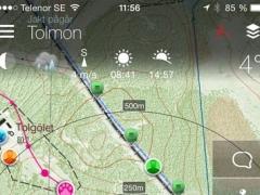WeHunt 3.7.5 Screenshot
