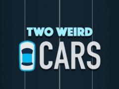 Weird Two Cars, No Ads 1.0 Screenshot