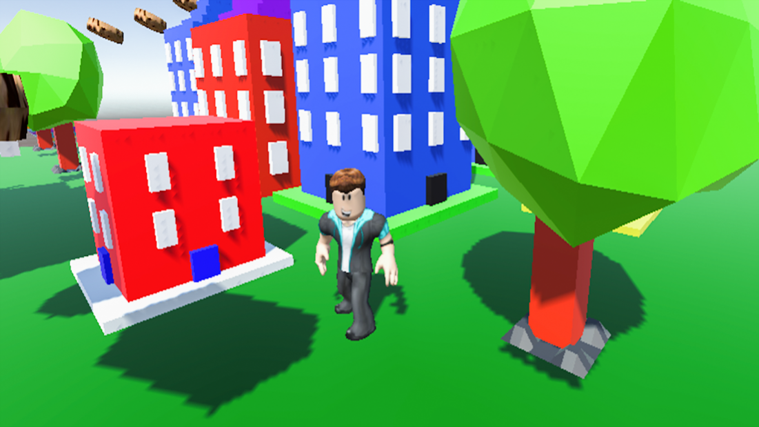 Welcome To Bloxburg City The Robloxe 1 0 Free Download