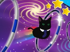 Welcome To Space - Nyan Cat Version 1.0 Screenshot