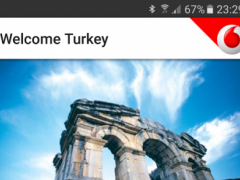 Welcome Turkey 1.19 Screenshot