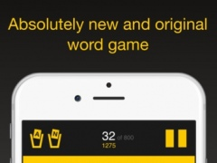 Welegant: the word and letters game 1.1 Screenshot