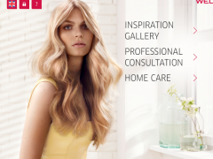 Wella StyleVision Consultation 1.0.6 Screenshot