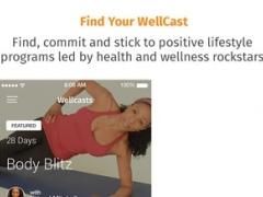 WellCaster Pro - Expert guided wellness programs 1.3.1 Screenshot