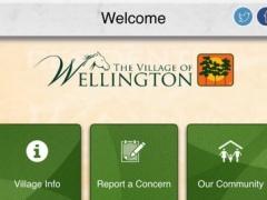 Wellington FL 2.4.1 Screenshot