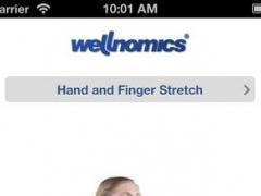 Wellnomics Stretches 1.1 Screenshot