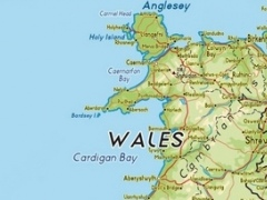 Welsh Screensaver 1.0 Screenshot