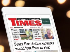 Welwyn Hatfield Times 1.0.1 Screenshot