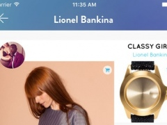 Wemood - Lifestyle Inspiration & Shopping 1.2.0 Screenshot