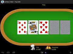 wePoker 1.2-20130125 Screenshot