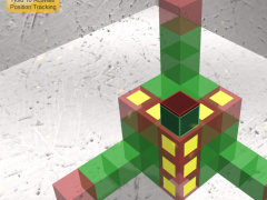 WeR Cubed - Tango Edition 0.1 Screenshot