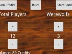 Werewolf Cards FREE 1.0.1 Screenshot
