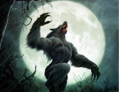 Werewolf Jigsaw 1.1 Screenshot