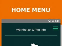 West Bengal Land Khatian/Plots 1.0 Screenshot