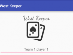 West Keeper 1.0 Screenshot