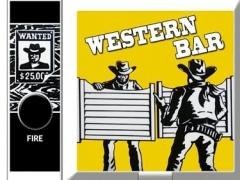 Western Bar 1.34 Screenshot