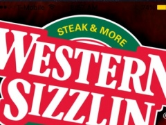 Western Sizzlin-Jonesboro AR 0.8 Screenshot