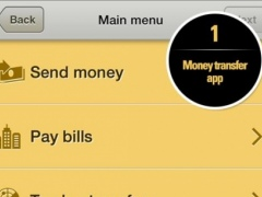 Western Union Money Transfer 4.5.0 Screenshot