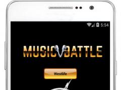 Westlife vs Backstreet Boys 1.0 Screenshot