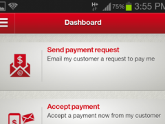 Westpac Get Paid 1.2 Screenshot