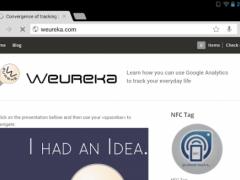 Weureka 0.1 Screenshot