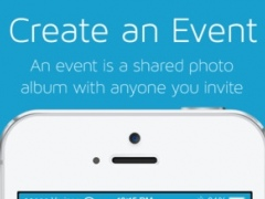WEvent - Group Photo Albums for Events 1.93 Screenshot