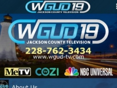 WGUD News 3.0 Screenshot