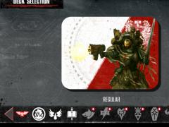 WH40k: Tactical Objectives 2.3.3 Screenshot