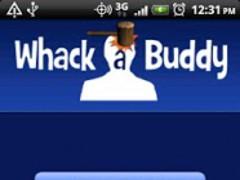 Whack a Buddy 1.6 Screenshot
