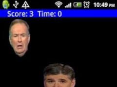 Whack A Hole 1.1 Screenshot