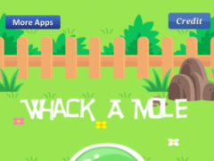 Whack a mole - Mole hunt  Screenshot