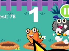 Whack An Alien Mole Invader - Smash The Cute Miner Invaders From Mars! 0.0.0.2 Screenshot